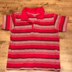 Wonderkids Boys Polo Shirt 4T